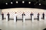 #EN VIVO: Segundo Debate entre candidatos al Gobierno de Oaxaca