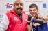 DEPORTES: Oaxaqueño Joselito se queda en la orilla de Olímpicos 2016