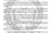 EDUCACIÓN: Se descontará a 2,500 profesores: IEEPO; Exigimos diálogo: Sección 22