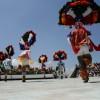 25/jul/15 En Vivo: La Guelaguetza de Oaxaca