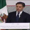 Cambios en Educación entrarán en vigor en ciclo 2018-2019: Aurelio Nuño