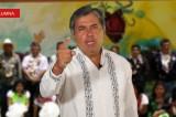 VIDEOCOLUMNA: Un gran día de fiesta en El Gachupín, Tlazoyaltepec. Por Raúl Maldonado Mendoza