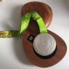 Subasta la medalla que ganó en Rio, no te imaginas porqué