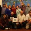 OAXACA: Artistas oaxaqueños presentarán su obra en Art Walk Ventura