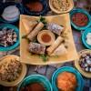 CULTURA: Graciela Cervantes, María Saldaña, Alejandro Ruiz y otros oaxaqueños en Foro Mundial de la Gastronomía