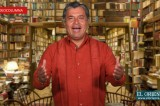VIDEOCOLUMNA: Recordando a Andrés Henestrosa. Por Raúl Maldonado
