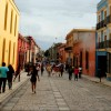 Es la Cultura: La peatonalización en el centro de Oaxaca. Por Juan Pablo Vasconcelos
