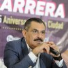 """Oaxaca 9.7 K"" carrera atlética para celebrar a la capital"