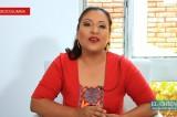 VIDEOCOLUMNA: Necesitamos que las mujeres pasen a las prioridades públicas. Por Karina Barón