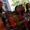#UnOrienteVerde Se exige justicia por el asesinato de Berta Cáceres