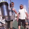 #UnOrienteVerde  Inventan basurero inteligente para limpiar el mar