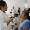Servicios médicos y alimenticios a personas adultas mayores en Oaxaca de Juárez