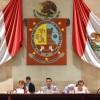 OAXACA: 63 Legislatura cumplió en tiempo y forma con amparo 426/2016: Juzgado