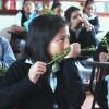 """Taller """"Conociendo mi Jardín"""" en la escuela Niños Héroes de Chapultepec"""