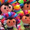 #TuAula  Jóvenes mexicanos crean muñeca que busca preservar el idioma Otomí