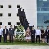 OAXACA: Acciones de Benito Juárez continúan siendo ejemplo a seguir: Irineo Molina