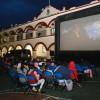 OAXACA: Cine Móvil busca difundir el Séptimo Arte en la niñez oaxaqueña