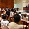 OAXACA: Diputación Permanente de la 63 Legislatura del Estado culminó sus trabajos legislativos