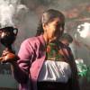 OAXACA: Curanderos convergen en la capital