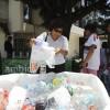 OAXACA: Recolectaron basura selecta en Vía Recreativa