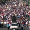 El peligroso juego del 'bueno y el malo' que la Federación y Oaxaca juegan con la Sección 22. Por Adrián Ortiz Romero