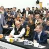 ELECCIONES: Presentan ante INE Frente Ciudadano por México