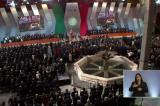 EN VIVO: V Informe del presidente Peña Nieto