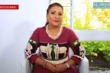 VIDEOCOLUMNA: Todas y todos los diputados federales de Morena, donaremos un mes de sueldo. Por Karina Barón