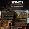 ¿Qué ocurrióel 19 de septiembre de 2017 en México?, por Instituto de Geofísica de la UNAM