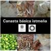 OAXACA: Ayuda al Istmo con Canasta Básica de productos locales