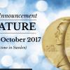EN VIVO 05/Oct/17 6:00: Anuncio del ganador Premio Nobel de Literatura 2017