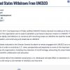 VIDEO: En UNESCO todos los países son líderes, dice Bokova ante salida de EU