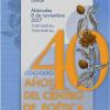"""EN VIVO: Coloquio """"40 años del Centro de Poética"""""""