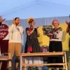 Con homenaje a Elena Poniatowska se inaugura la FIL Oaxaca 2017