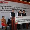 Instalan Consejo Consultivo de Turismo de Oaxaca y Política de Fomento de la Gastronomía de Oaxaca