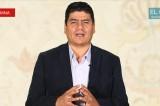 VIDEOCOLUMNA: La Noche de Rábanos en Oaxaca 120 años de tradición. Por Juan Antonio Gómez