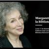 En Vivo: Margaret Atwood desde la Biblioteca Nacional de Argentina