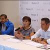 SISMOS: Rosario Robles informa sobre reconstrucción de viviendas en Oaxaca