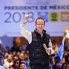 Ricardo Anaya en la Ibero, EN VIVO
