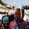 Dos carnavales en Oaxaca. Por Ángel Osorio