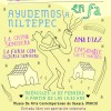 """Presentan concierto """"ReconstruyenDO en FA"""" en apoyo a la comunidad de Niltepec"""
