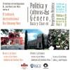 Política y culturas de Género, Raza y Clase, EN VIVO