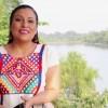 VIDEOCOLUMNA: Una mujer con liderazgo derrumba murallas. Por Karina Barón