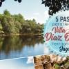 5 pasos para llegar a Villa Díaz Ordaz: Danii Idoo Territorio Jaguar. Por Ángel Osorio