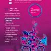 Vía Recreativa Oaxaca festeja su primer aniversario