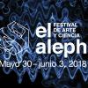 EN VIVO: Abre El Aleph festival de arte y ciencia con ¿Cómo funciona el cerebro?