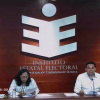 ELECCIONES OAXACA: 3% cifra mágica para partidos políticos locales, ratifica IEEPCO