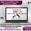 Debate a la presidencia municipal de Tuxtepec