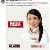 OAXACA: Nancy Benítez cuenta su versión de presunto atentado