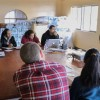 Cuajimoloyas en Oaxaca recibió por vez primera Asamblea Comunitaria Internacional